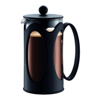 Caffè stampa Francese Caffettiera Bodum Kenya Nuovo, 1L, 10685-01