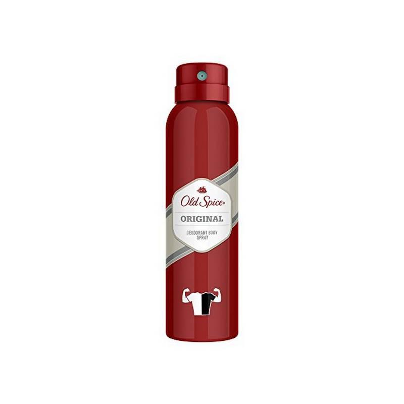 Deodorant Spray Old Spice (150 Ml)