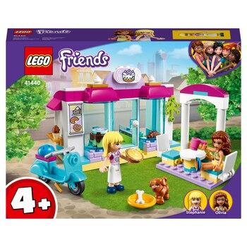 Конструктор LEGO Friends Пекарня Хартлейк-Сити 2