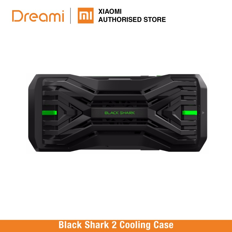 Xiaomi Black Shark Cooling Case (Brand New)