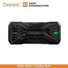 Xiaomi tubarão preto caso de resfriamento (novo)