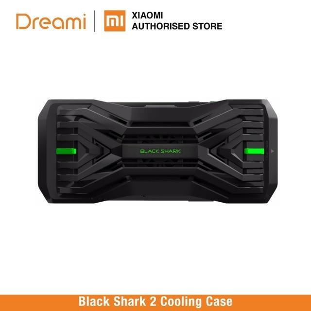 Xiaomi שחור כריש קירור מקרה (חדש לגמרי)