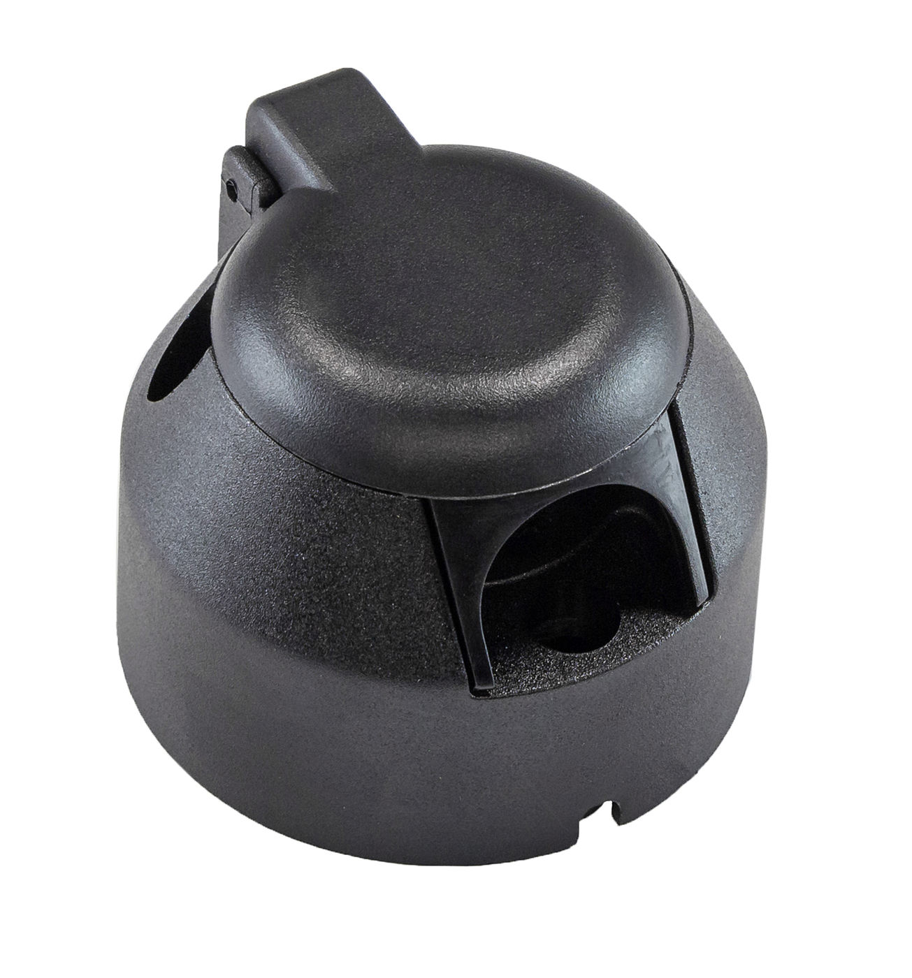 Розетка для прицепа, пластиковая C14092|Соединители| | АлиЭкспресс