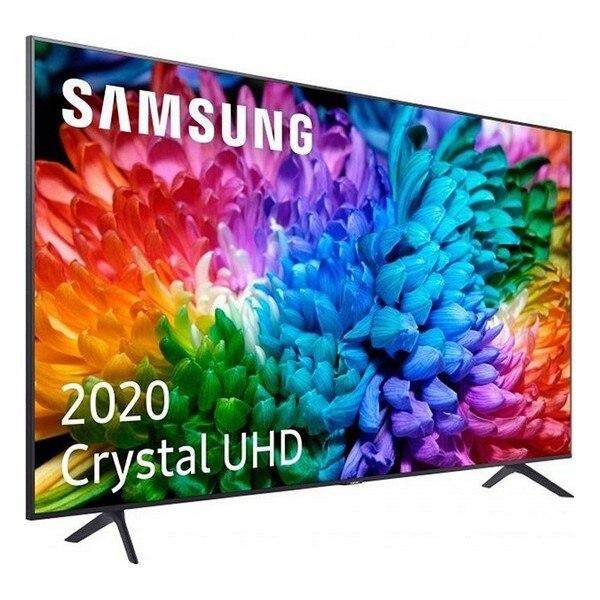 "Smart TV Samsung UE55TU7105 55 ""4K Ultra HD LED WiFi серый|Запчасти к телевизорам|   | АлиЭкспресс"