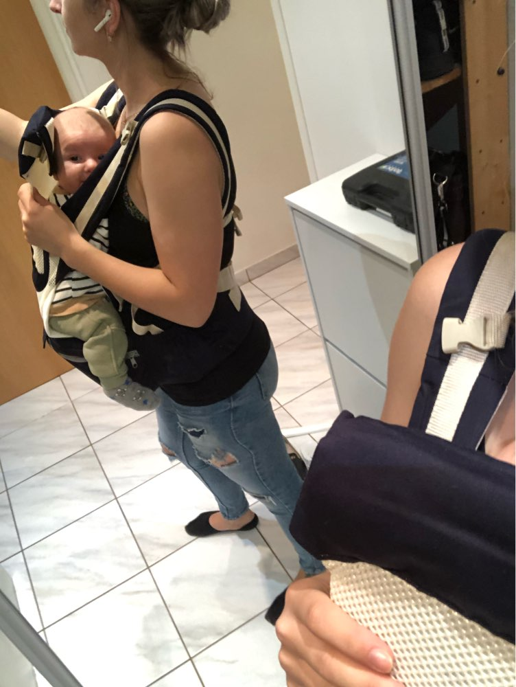 0 48M Ergonomic Baby Carrier 15 Using Way Infant Baby Hipseat Carrier Front Facing Ergonomic Kangaroo Baby Wrap Sling Travel|Backpacks & Carriers|   - AliExpress