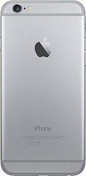 Перейти на Алиэкспресс и купить Apple iPhone 6 - Smartphone Libre iOS (Pantalla 4.7дюйм, cámara 8 MP, 64 GB, Dual-Core 1.4 GHz, 1 GB RAM), Gris Espacial