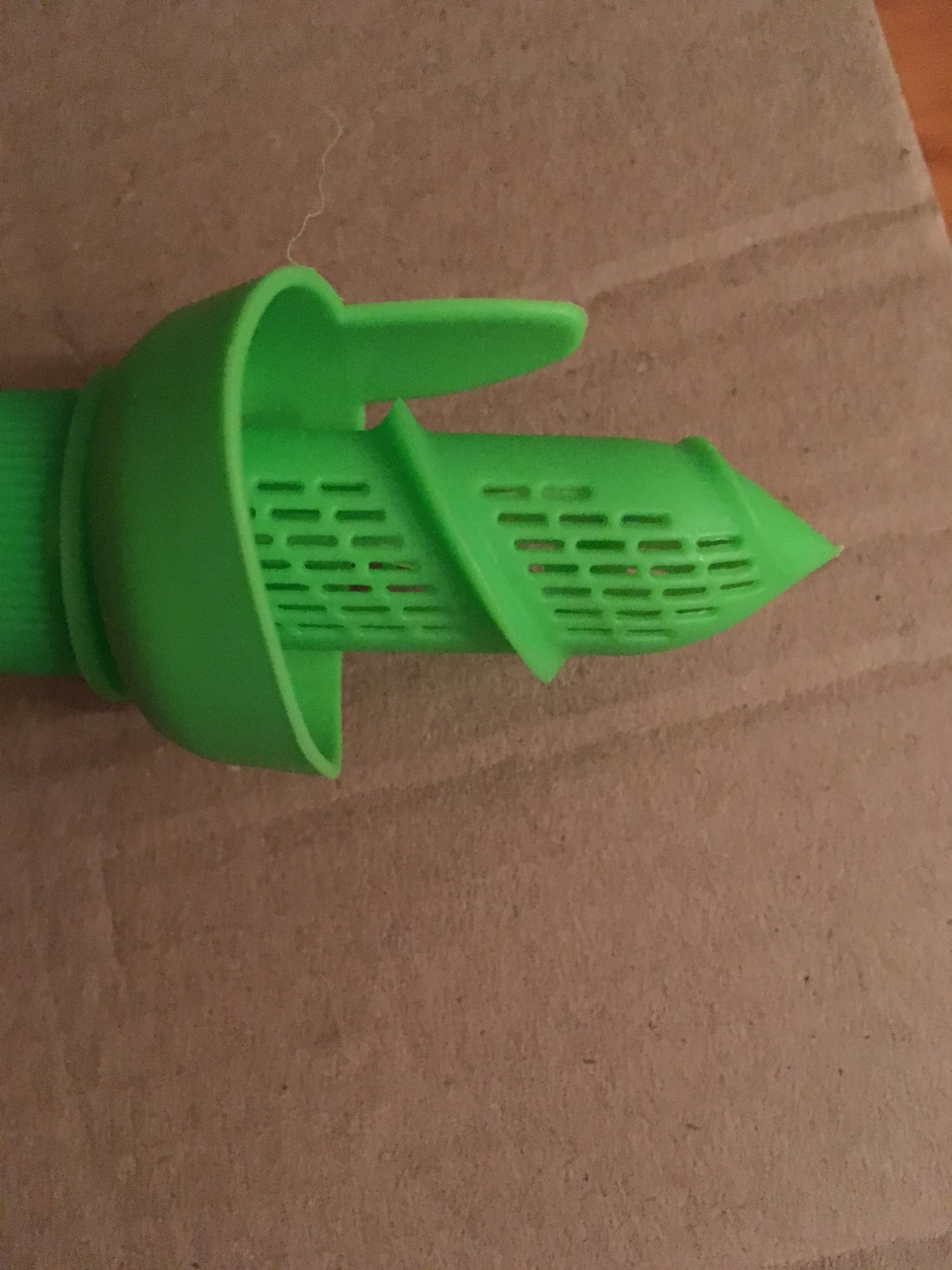 Spremiagrumi Spray portatile