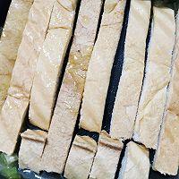 黄油葱香虾蓉吐司块的做法图解5