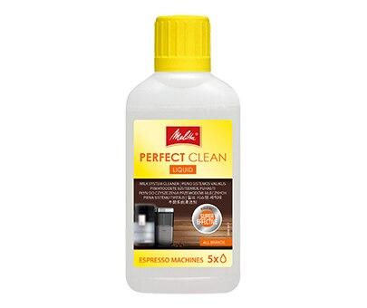 Очиститель для молочной системы автоматических кофемашин Melitta Perfect Clean цена и фото