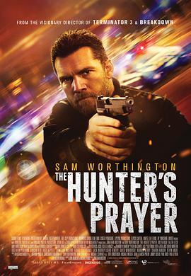 杀手的祷告 The Hunters Prayer