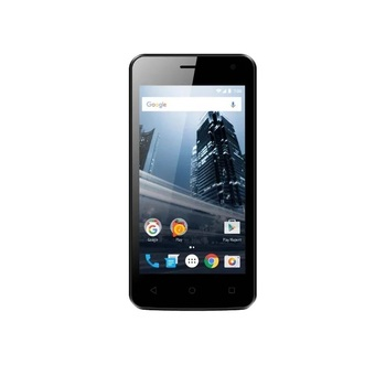 Smartphone vertex impress City 4G Dual SIM