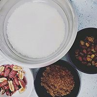 红糖糯米饭的做法图解1