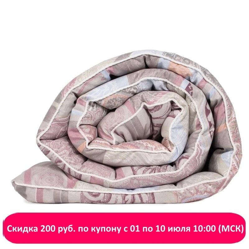 "Одеяло ""Овечка"". ""ECOTEX"" (Россия).|Одеяла|   | АлиЭкспресс"