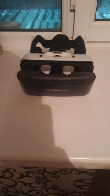 -- Virtual Virtual Óculos