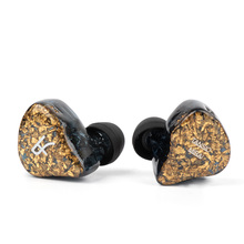 TANSIO MIRAI TSMR8 SPACE TSMR8 8BA HiFi In ear Earphone IEMs with 2Pin 0.78mm Detachable Cable for Audiophile Musicians