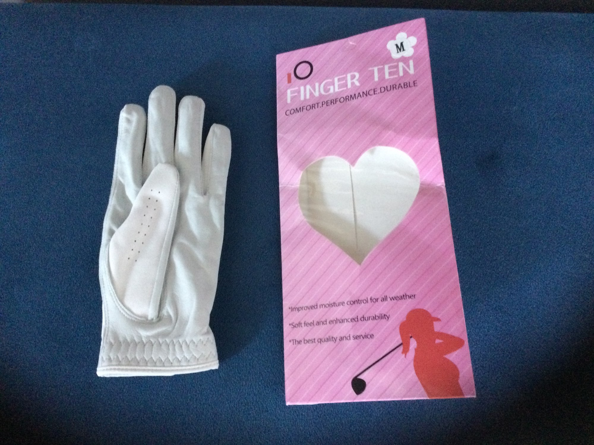 Anti Slip Gloves for Women photo review