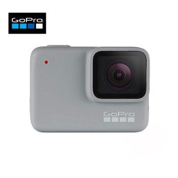 GoPro HERO7 Bianco Bianco-Action camera da 10 MP
