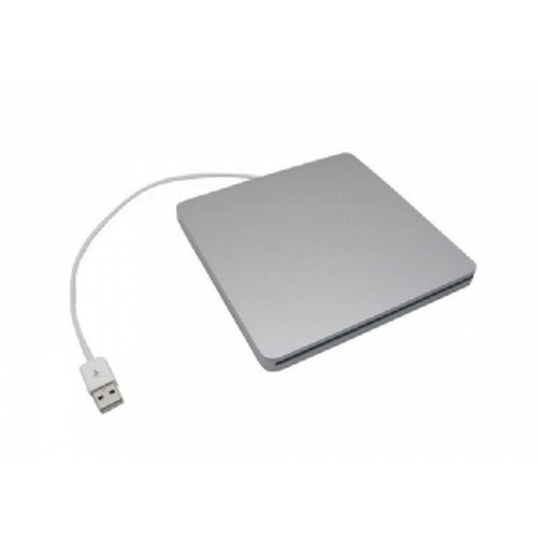 Enclosure Super Slim Connection USB To SATA External Slot In DVD Macbook Pro Or Imac