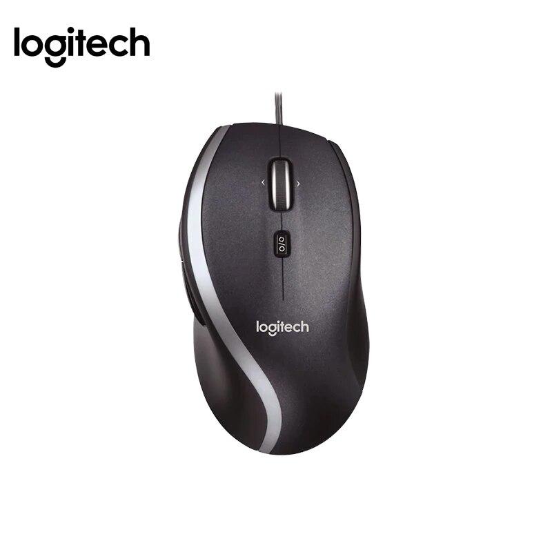 Mouse Logitech M500 все цены