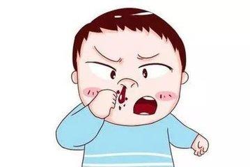 吃辣之后鼻子出血的原因 如何快速止血-养生法典
