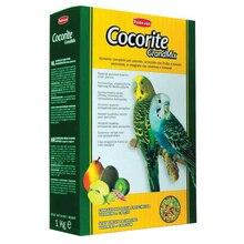 Корм для птиц PADOVAN основной для попугаев 1кг