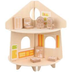 LL233, Dollhouse round