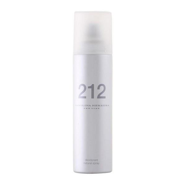 Spray Deodorant Nyc For Her Carolina Herrera (150 Ml)