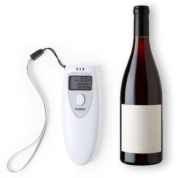 Digital Alcohol Tester 145287