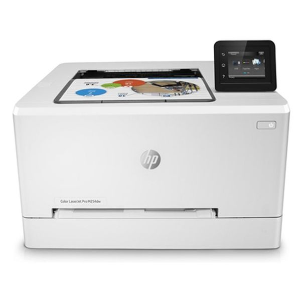 Printer HP M254dw 38 Ppm USB WiFi