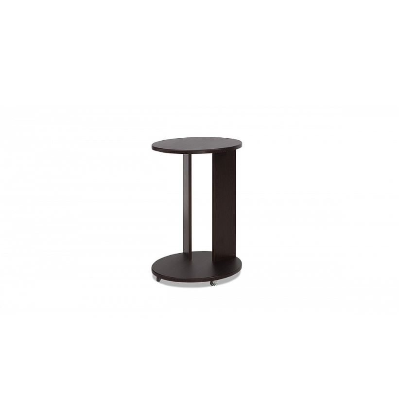 Table Classic-Addl Delicatex color Wenge coffee