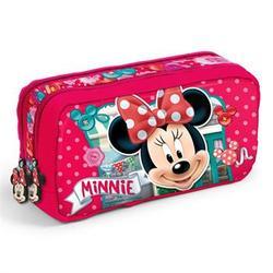 Caja de lápices Minnie con licencia 1 caja en 20 piezas