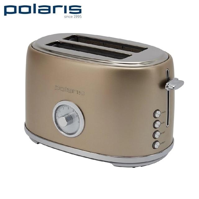 Тостер Polaris PET 0917A