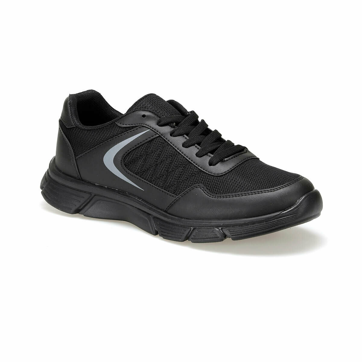 FLO REMUS Black Men 'S Running Shoe Torex