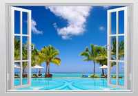 Evinizden piscina gota ventana Bi considerar 395699687