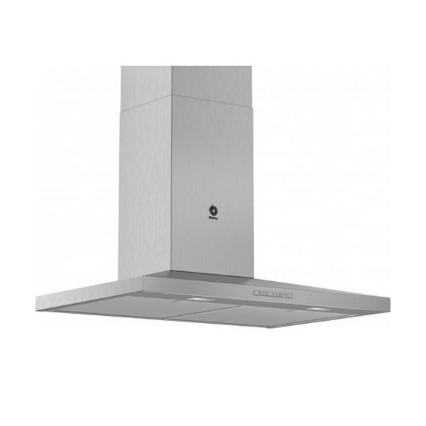 Conventional Hood Balay 3BC677EX 75 Cm 750 M3/h 64 DB 255W Stainless Steel