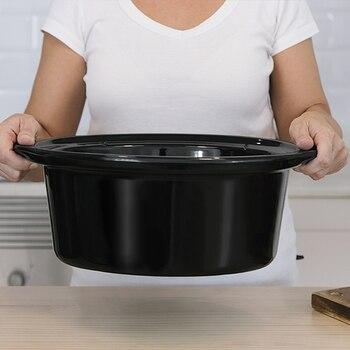 Slow Cooker Cecotec ChupChup Matic 5,5L 260W 2