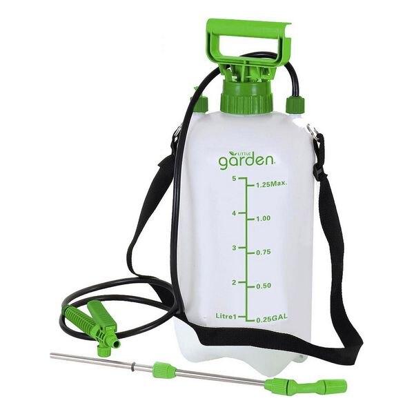 Garden Pressure Sprayer Little Garden 5 l|Flower Pots & Planters| |  - title=