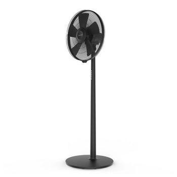 Freestanding Fan Cecotec Forcesilence Smart 60 W