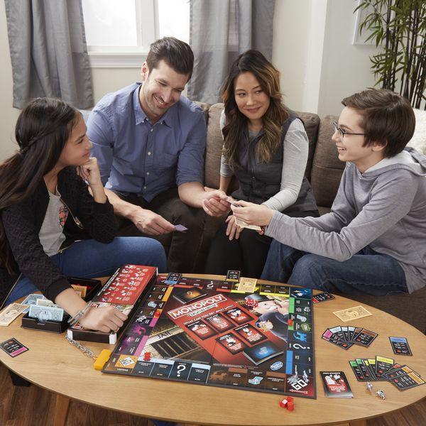 Triche Monopole Hasbro