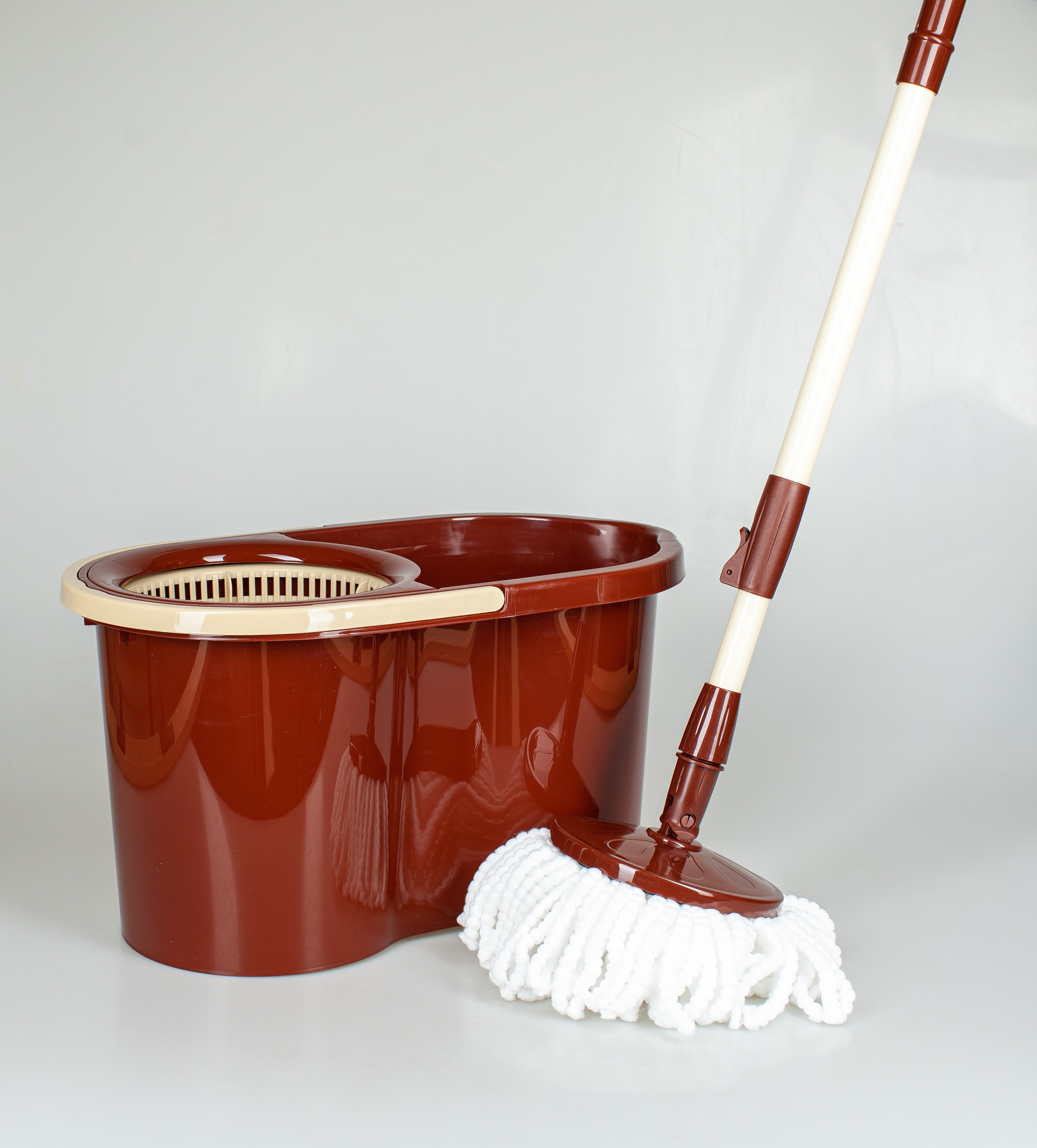 Ev ve Bahçe'ten Bezler'de Paspas tembel Spin meme temizlik için ev temizlik zemin ev title=