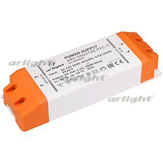 026814(1) power supply arv sn24100 pfc c (24V  4.2a  100W) Arlight box 1 piece|Novelty Lighting| |  - title=