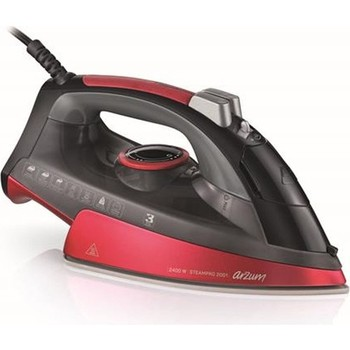 2400W sprzęt agd na bazie ceramiki elektrycznej urządzenia domowe pralnia parowa tanie i dobre opinie ARZUM