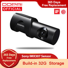Ddpai dash cam mini one 1080p full hd dvr автомобиля Камера