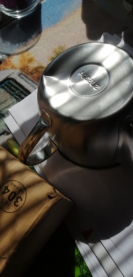Stainless Steel Kitchen Bowl Colander photo review