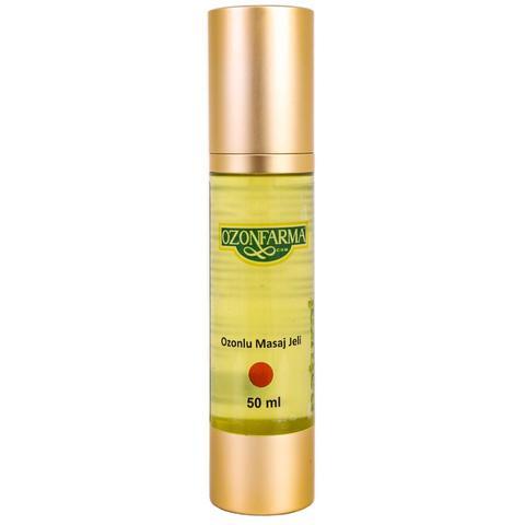 massagem ozonizada jel 50