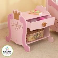 """Прикроватный столик """"Принцесса""""(Princess Toddler Table"""