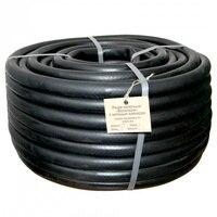 Hose поливочный rubber кордовый sleeve 18mm  50 m (G. волжский) (rubber поливочные шлаги)
