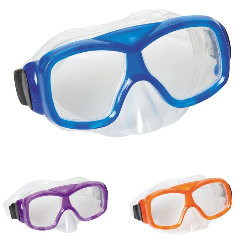 Diving Glasses 7/_/14 Years Assorted Colors