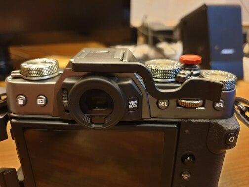 Tripé monopé Fujifilm Fujifilm Polegar