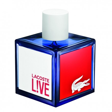 LACOSTE LIVE 100ML EDT